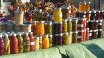 market stall 2