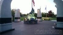 veteran's memorial 1