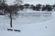 park ice rink