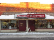 antiques on mainstreet