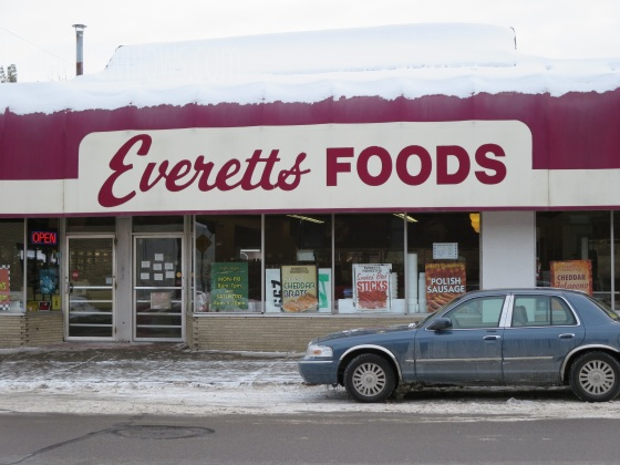everetts