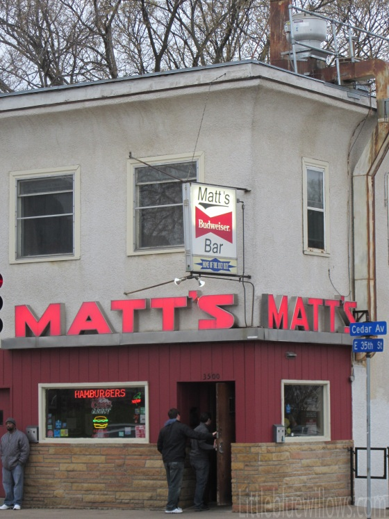 matts
